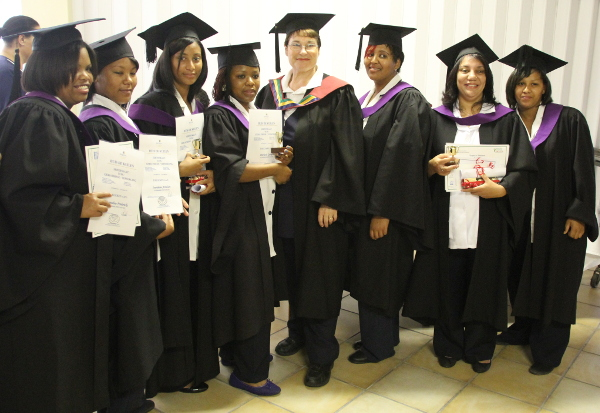 Students and Personnel