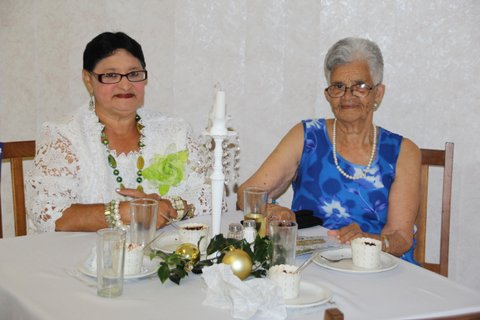 2016 Christmas Lunch