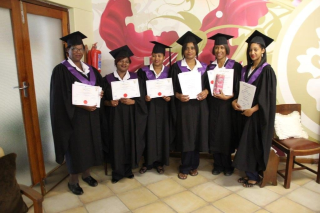 2016 Student Certification